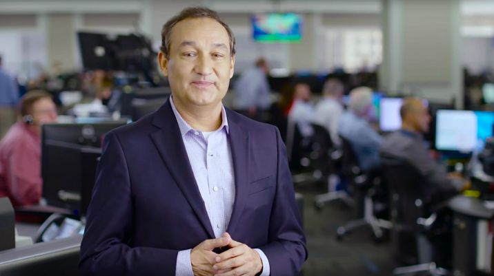 让美联航CEO辞职是最糟糕的决定?