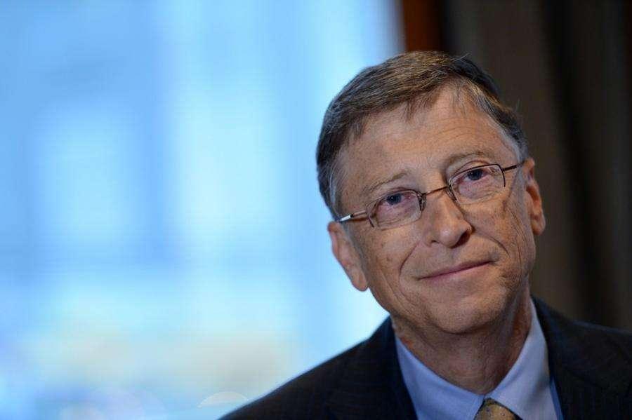 微软股票只占财富12%,为啥世界首富一直是他?