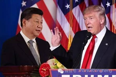 """中美首脑会晤后,特朗普贸易大棒""""呼之欲出"""""""