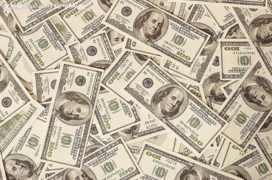 美元周一延续反弹,商品货币跌幅最大