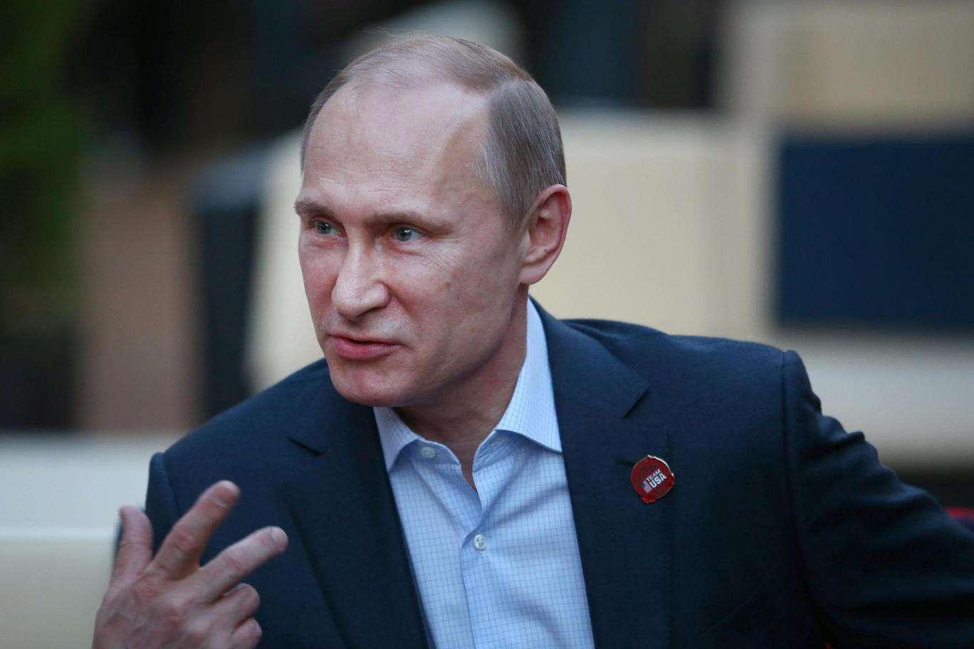 圣彼得堡爆炸案:惹怒战斗民族,普京誓言揪出真凶
