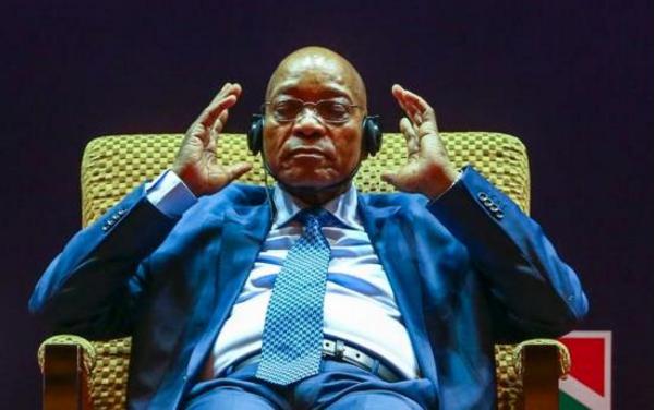 标普将南非主权信用评级降为垃圾级 兰特汇率大跌
