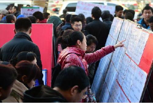 中国劳动力减少是好事? 美媒:新型劳动力市场到来