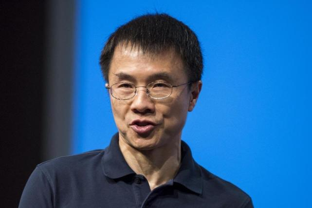 陆奇:百度不再是互联网公司 现在一切以AI思维来指导创新