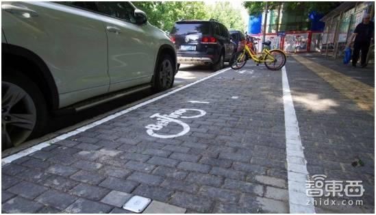 杭州在塞下41万辆共享单车后,政府说你们别投了!