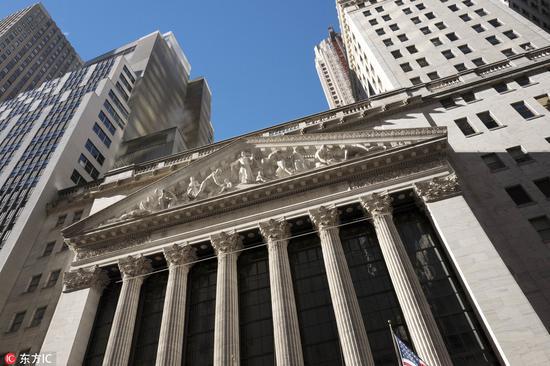 巨变中的世界呼唤政治金融学