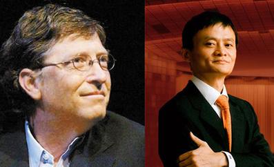 《福布斯》最新富豪榜:盖茨称雄 马云华人第一