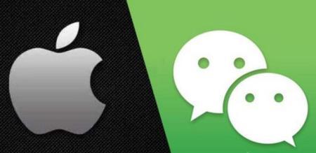 """苹果终于怂了:将取消""""30%的打赏""""抽成,微信成最大赢家"""