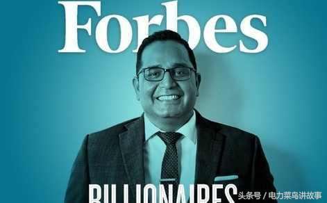 """印度小伙学马云一招,成最年轻亿万富豪,现被称为""""印度马云""""!"""
