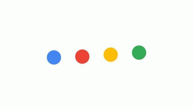 谷歌刚刚跟进了一个新领域,但至少落后行业一年
