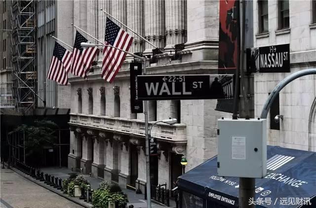 孙琰:美股财报季,谁会成为美股修正的推手