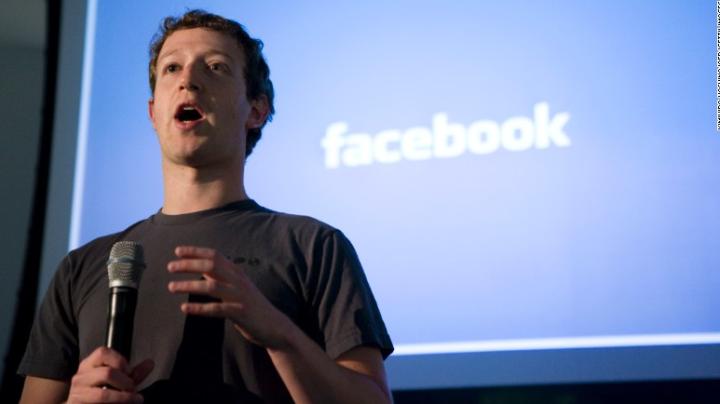 """美媒:脸书拥有特朗普是否""""通俄""""的关键证据"""