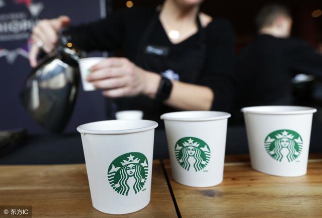 雀巢71.5亿美元获星巴克零售餐饮永久权,星巴克以后只有咖啡店?