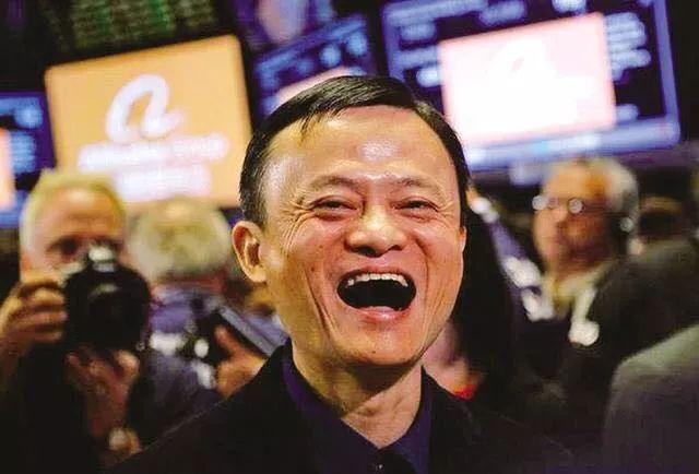 阿里回归!在腾讯没梦想后,阿里市值重超腾讯成亚洲第一