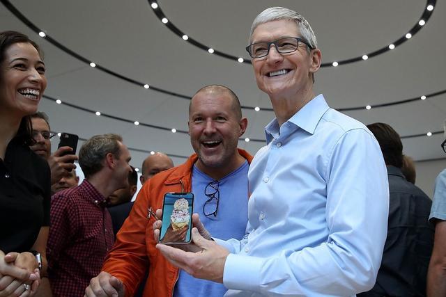 全球智能手机 2018 Q1 出货排名出炉,苹果包揽前四