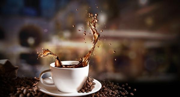 瑞幸咖啡要打破的天花板,是国人消费习惯的对立面