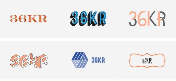 一键生成几十款 Logo 任你选,AI 设计公司 Tailor Brands 获 1550 万美元融资