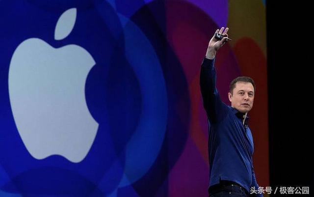 苹果将要再次收购特斯拉?马斯克的另一个至暗时刻?